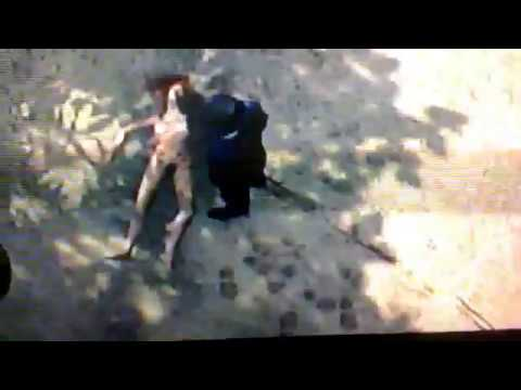 la noire naked woman crime - YouTube