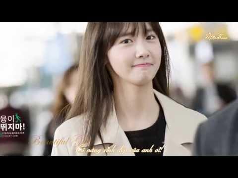 [Vietsub] Beautiful Girl ft Yoona