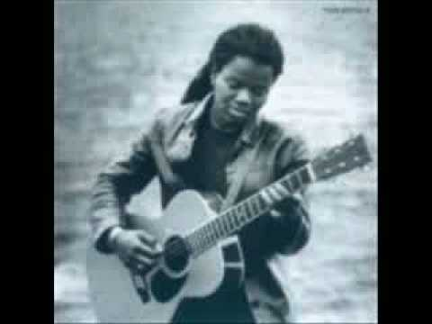 Tracy Chapman - Paper And Ink
