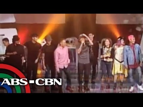 WATCH: Highlights at MYX Music Awards