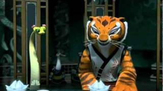 Kung Fu Panda SPECIAL Part 3/3 HD