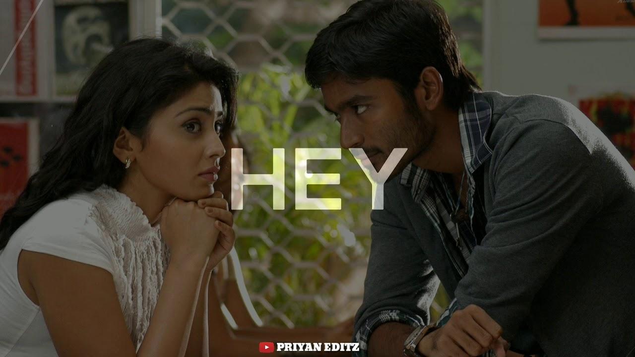 Tamil one side love Whatsapp status 💞 Nee Kadhalikkum ponnu song 💞 kutty movie 💞 Priyan Editz