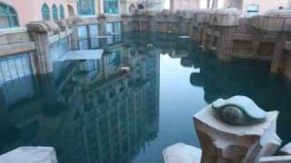 Atlantis Hotel, The Palm DubaiRising From The Crescent