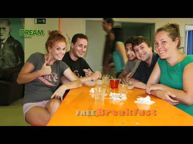 Be Dream Hostel - Youth hostel Barcelona