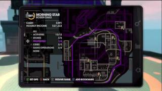 Saints Row The Third: Fastest/Easiest Way To Make Money