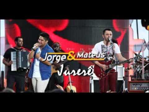 Jorge e Mateus - Pra Que Entender | DVD OFFICIAL JURERÊ 2012