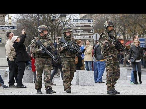 فرنسا: الارهاب قد يضرب مجددا في الأيام المقبلة