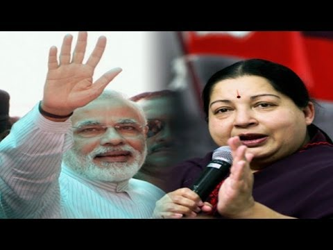 Will Tamil Nadu CM Jayalalithaa back BJP in upper house?