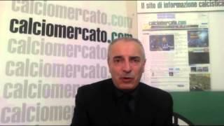 Jacobelli: Mazzarri, visto che Bonazzoli è uno da Inter? Pregasi insistere VIDEO