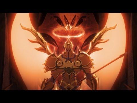 Diablo III: Wrath