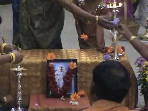 2013 Boston Vasavi Jayanthi Pooja - Part 2 of 3