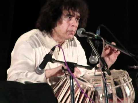 Ustad Zakir Hussain's Lifetime Memorable Performance