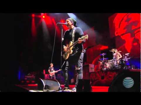 Blink 182 - Live in Vegas Full Concert (2011)