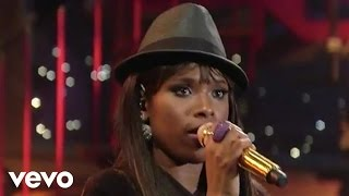 Jennifer Hudson - Don't Look Down