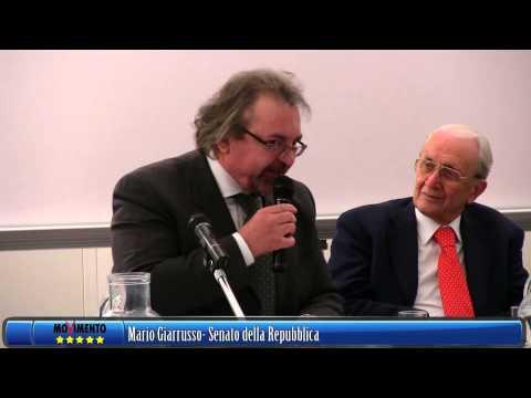 Cosa hanno in comune Felice Casson, Nitto Palma e Giorgio Napolitano? Impeachment ?