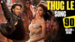 Thug Le - Ladies vs Ricky Bahl