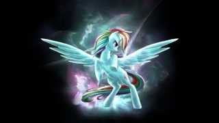 MLP:FIM Rainbow Dash Tribute