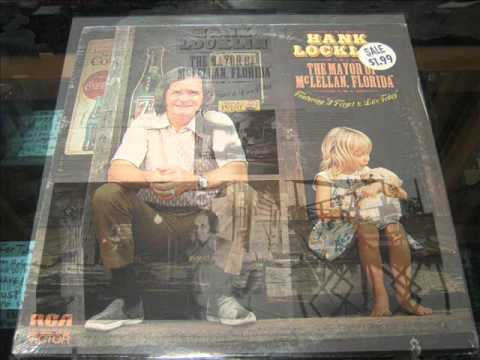 Hank Locklin That's How Much I Love You