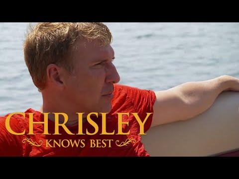Todd Chrisley Son Chrisley knows best, season 1