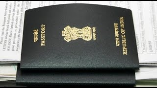 Passports to be issued within a week; ministry makes changes
