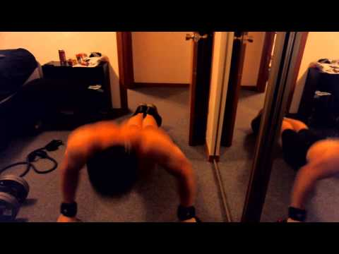 Perfect Push Up System v2 40 Rep