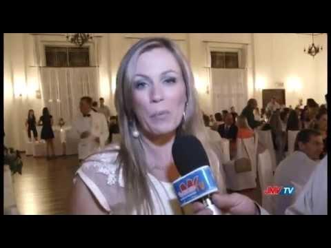 Catiana � a nova presidente da CDL de Indaial