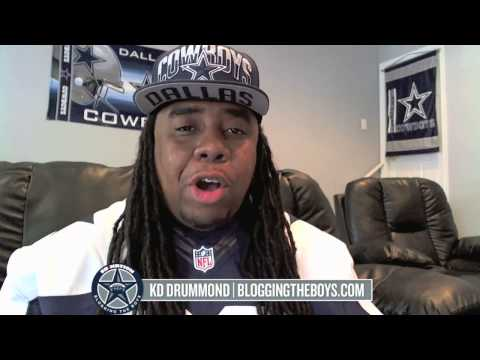 Dallas Cowboys 2014 NFL Draft Recap