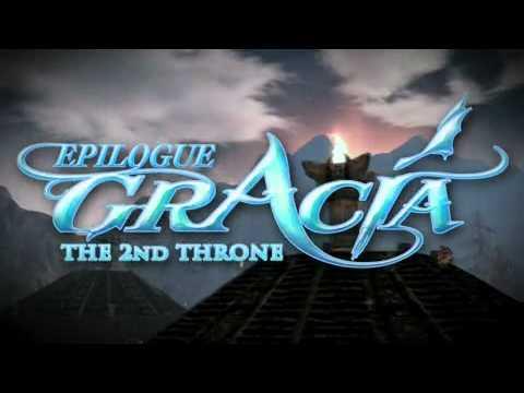 Lineage 2 - gracia epilogue gameplay trailer