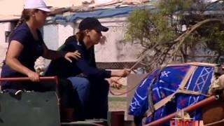 إينكما التحدي : الموسم الثالث الحلقة 03