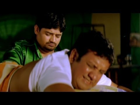 Gullu Dada Returns Hyderabadi Movie || Sjid Khan Comedy Scenes || Back To Back Part 02
