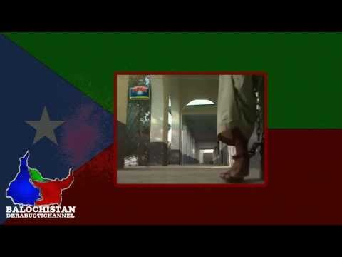 Mani Deha Jang'ent | Balochi Revolutionary Song