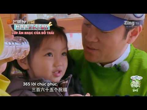 Vietsub Bố Ơi, Mình Đi Đâu Thế China Season 4 : Tập 8