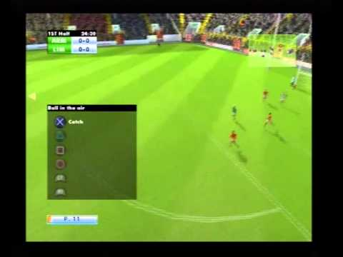 Gaelic Games: Football, a quick l@@k