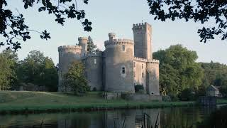 Castles for Sale in France.Watch it Now ! Luxury Homes ! Amazing Medieval Castle.