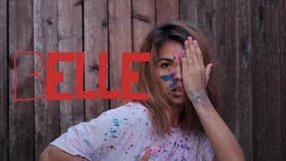 Hayley Kiyoko - A Belle To Remember (Official Lyric Video)