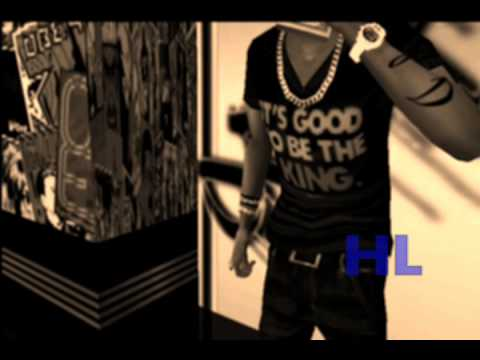 Childish Gambino Ft. Schoolboy Q - Unnecessary IMVU  [HL]