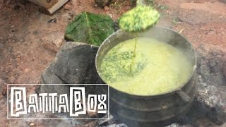 How To Give Birth To Twins: Nigeria's Secret Ilasa Soup (Igbo-Ora, Part 3)
