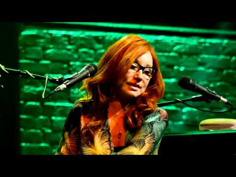 Tori Amos: Live in Dublin - 8 May 2014 (Audio)
