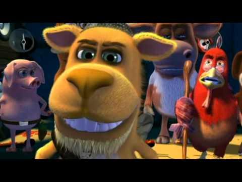 Zvieratká z farmy 1x5 CZ