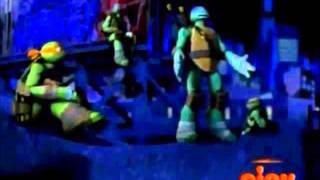 Leonardo Tartarugas Ninja