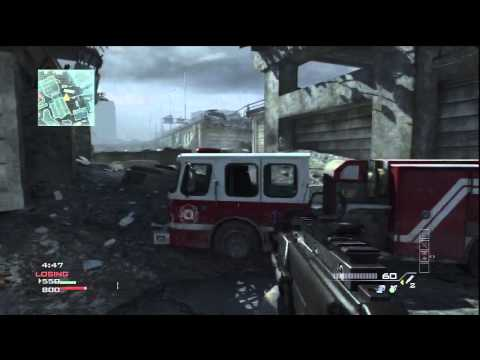 MW3 - Road to Commander || Match #1