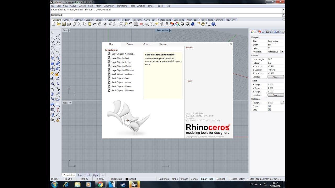 rhinogold student version crack
