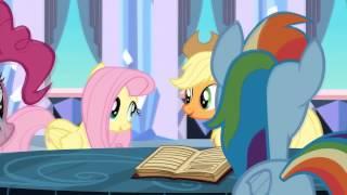 My Little Pony A Amizade é Mágica Ajudar Os Pôneis