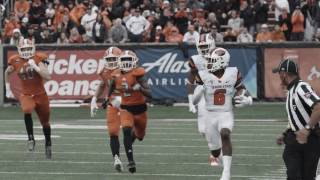 Oregon State 37, Idaho State 7 Highlights