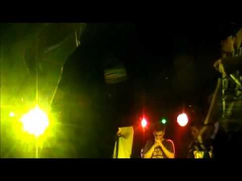 Bong Da City - Pws na swpasw | Live An Club 2011