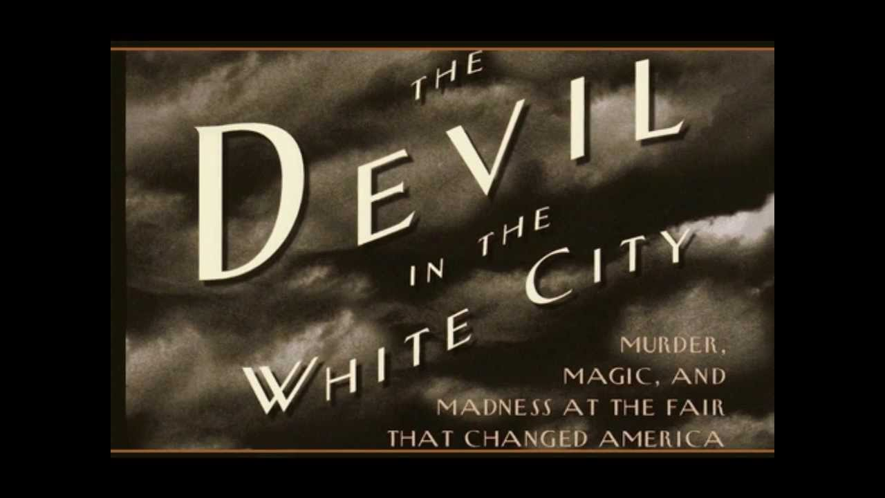 The devil in the white city movie trailer youtube