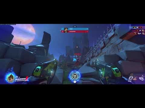 overwatch tracer deathmatch
