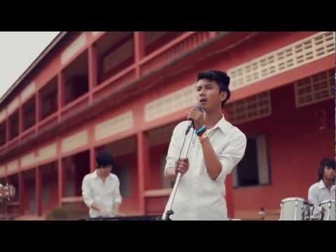 My Highschool - Animation Plus (Khmer MV) 2013