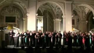 Tebe Poem (D. Bortniansky) Coro De Rivas