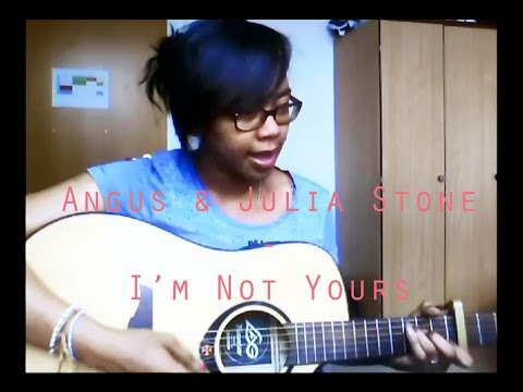 Angus & Julia Stone - I'm Not Yours (Oneira Cover)